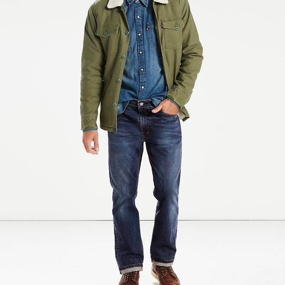 Levi's Other - Levi's 513 Jeans